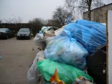 Gminy będą mogły dopłacać do  odbioru śmieci. Kwota za wywóz powiązana z zużyciem wody do 150 zł