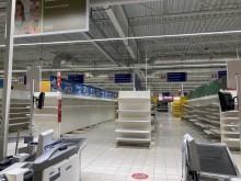 Tesco w Suwałkach to już historia. Czekamy na Carrefour