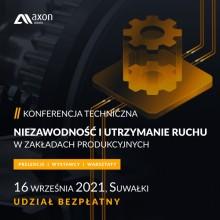 Konferencja Techniczna w Suwałkach, czyli praktycznie o technologiach!