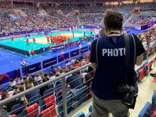 ME siatkarzy: Polska - Portugalia 3:1. W Krakowie jest nasz fotoreporter