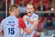 PlusLiga. GKS Katowice przegrał z ZAKSĄ i nadal tylko o 2 punkty wyprzedza Ślepsk Malow