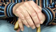 Starsi, samotni suwalczanie korzystają z pomocy. Złota rączka ma ciąg dalszy