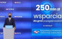 W poniedziałek, 4 stycznia rusza nabór wniosków. 250 mln zł dla popegeerowskich gmin