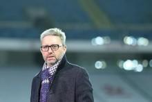 Jerzy Brzęczek nie jest już  selekcjonerem piłkarskiej reprezentacji Polski
