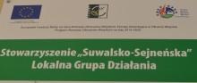 Suwalsko-Sejneńska LGD. Ponad 4 mln zł na działalność gospodarczą, usługi opiekuńcze i społeczne