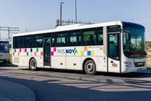 Nowy rozkład PKS Nova oddział w Suwałkach