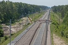 Rail Baltica: 7 ofert na dokumentację przebudowy odcinka Ełk – Trakiszki, najtańsza za 63 mln zł