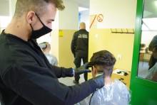 Wiedza, edukacja, rozwój w Areszcie Śledczym w Suwałkach. Skazani na szkoleniach [zdjęcia]