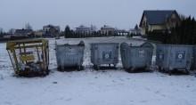 Gmina Puńsk. Harmonogram wywozu odpadów komunalnych na 2021 rok