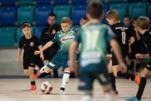 Suwałki Arena areną zmagań 11-letnich piłkarzy