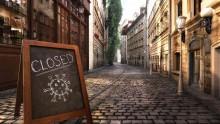 Rzecznik MŚP: Przedsiębiorcy nie przetrzymają wydłużenia lockdownu