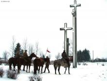 GRH Garnizon Suwałki uczci pamięć powstańców styczniowych
