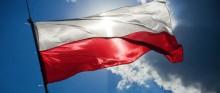 Pod biało-czerwoną. Do gmin z powiatu suwalskiego trafią maszty na flagi