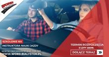 WORD w Białymstoku wraca do szkoleń instruktorów