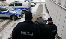 Za kradzieże, włamania i niepłacenie alimentów. Suwalscy policjanci zatrzymali 7 poszukiwanych