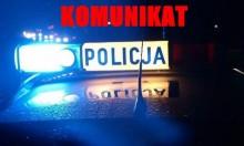 Suwalscy policjanci poszukują świadków zdarzenia