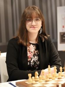 Szachy. Mistrzostwa Polski Kobiet na finiszu, tłok w czołówce