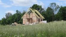 Mieszkanie bez wkładu własnego i domy bez zezwolenia na budowę