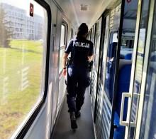Zaginiona 12-latka podróżowała z Poznania do Suwałk. Pociągiem do koleżanki