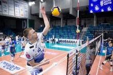 Siatkówka. Ślepsk Malow w Lublinie, Mistrzostwa Europy w Krakowie, Mistrzostwa Świata 2022 w Rosji