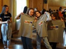 Młodzież ze Słobódki obala stereotypy. Działania w ramach programu Erasmus + [zdjęcia]