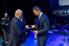 Nagroda dla Miasta Suwałki za organizację Suwałki Blues Festivalu