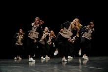 Studio Tańca Dotyk z Grand Prix i Złotą Muszelką Wigier [zdjęcia]