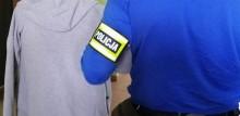 Suwalscy policjanci zatrzymali złodzieja roweru