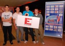 Eltechbiur wygrał ligę, jak chciał