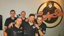 Suwalscy bowlingowcy rozpoczęli sezon w Drużynowych Mistrzostwach Polski