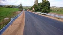 Remonty dróg powiatowych.  Dwa przetargi rozstrzygnięte i dwa ogłoszone