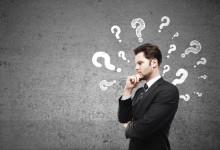 Pięć pytań, których nie można zadać podczas rozmowy kwalifikacyjnej