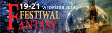 Festiwal Fantastyki w Suwałkach. Rusza konkurs literacki