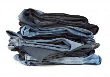 Ukradli markowe dżinsy