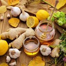 Zimowa dieta na zdrowie. Siedem produktów, o których trzeba pamiętać, gdy robi się chłodno