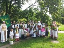 Warsztaty pieśni litewskich