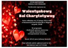 Walentynkowy Bal Charytatywny