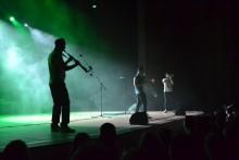 ENEJ zagrał w Suwałkach [wideo]