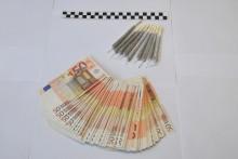 Płaska. Chciał wręczyć 5 tys. euro łapówki