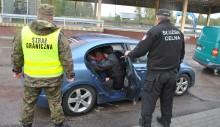 Organizowali przerzuty imigrantów przez granicę z Litwą. Są kolejni zatrzymani