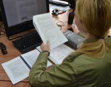 Ponad tysiąc obcokrajowców pracowało w minionym roku nielegalnie