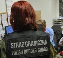 Dwóch Ukraińców zatrzymanych w gminie Szypliszki
