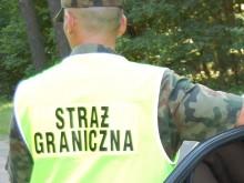 Poszukiwany Europejskim Nakazem Aresztowania zatrzymany w Płaskiej
