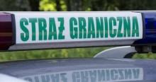 Gmina Szypliszki. Auto wbiło się w barierkę