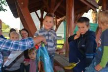 Bigos i kiełbaska na koniec wakacji