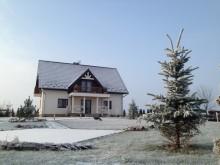 Pokoje w domu Wojciech