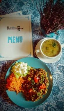 Obiady U Alika