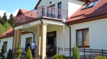 Musisz odwiedzić hostel w Lipniaku [wideo]