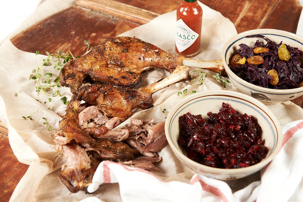 Tradycyjne polskie potrawy według Grzegorza Łapanowskiego  suwalki24 pl  Su   -> Kuchnia Tradycyjne Polskie Potrawy