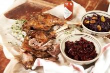 Tradycyjne polskie potrawy według Grzegorza Łapanowskiego